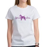 Airedale Grandma Tee
