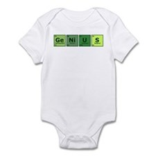 Genius Infant Bodysuit