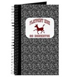 Flatpoint High Composition Book