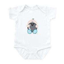 Bowling Baby Boy Infant Bodysuit