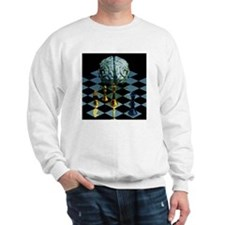 Brainpower Sweatshirt
