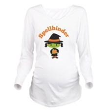 Spellbinder Long Sleeve Maternity T-Shirt