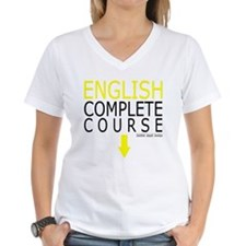 English Course Shirt