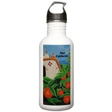 Ojai California Water Bottle