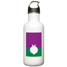 Drink with logo copy Water Bottle