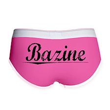 Bazine, Vintage Women's Boy Brief