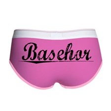 Basehor, Vintage Women's Boy Brief