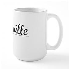 Batesville, Vintage Mug