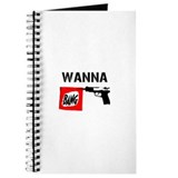 Wanna bang? Journal