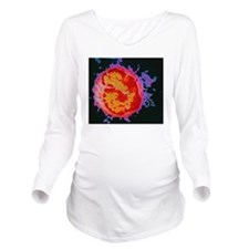 p2480060 Long Sleeve Maternity T-Shirt