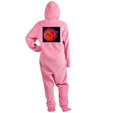 p2480060 Footed Pajamas