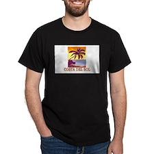 Costa del Sol, Spain T-Shirt