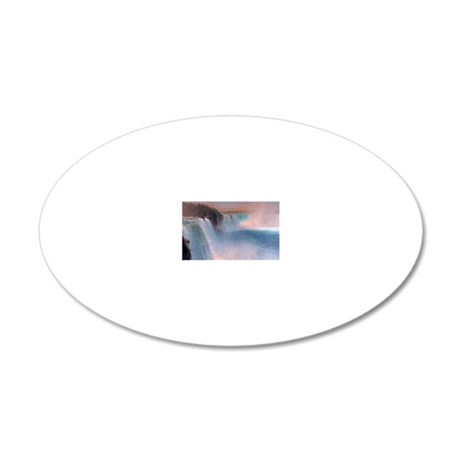 nf_laptop_skin 20x12 Oval Wall Decal