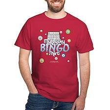 My Lucky Bingo T-Shirt