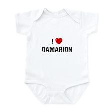 I * Damarion Onesie