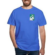 Parasaurolophus Green! T-Shirt