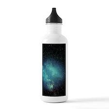 Great Rift in the Milk Water Bottle