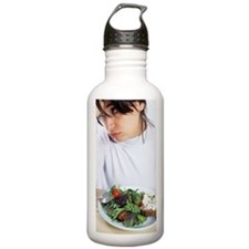 Healthy eating Water Bottle