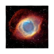 Helix nebula, HST image Queen Duvet