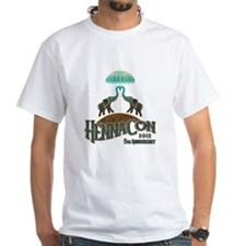 HennaCon Teamwork! Shirt