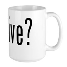 Got Jive? Mug