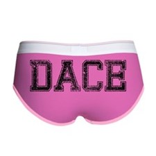 DACE, Vintage Women's Boy Brief