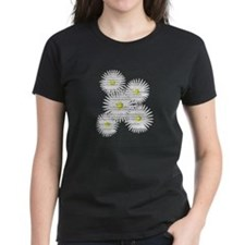Desiderata on Daisies Tee