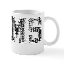 HAMS, Vintage Mug