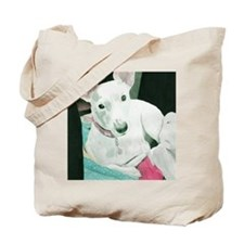 note Tote Bag