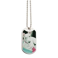 note Dog Tags