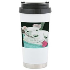 clutch Ceramic Travel Mug