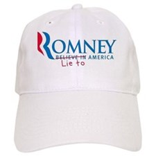 Anti-Romney Cap