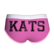 KATS, Vintage Women's Boy Brief