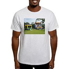 Unique Houses T-Shirt