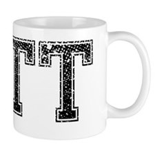 MITT, Vintage Mug