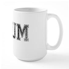 PLUM, Vintage Mug