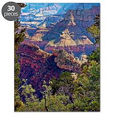 Grand Canyon Vista Puzzle