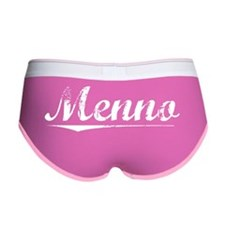 Aged, Menno Women's Boy Brief