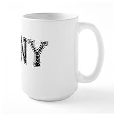 TONY, Vintage Mug