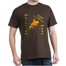 Different Strokes T-Shirt
