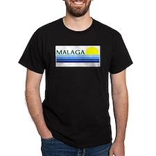 Malaga, Spain T-Shirt