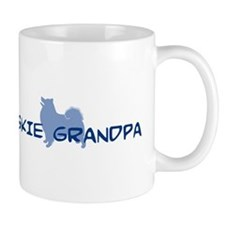 Eskie Grandpa Coffee Mug