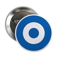 "HAF Roundel 2.25"" Button"