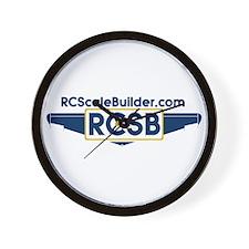 RCSB Wall Clock