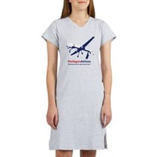 Pentagon Airlines Women's Nightshirt