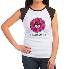 Shiba Smile Tee