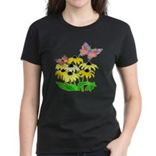 Black-eyed Susans Tee