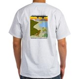 Unique Earth science T-Shirt