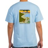 Unique Earth sciences T-Shirt