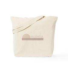 Valencia, Spain Tote Bag